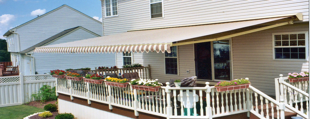 Retractable Awning Dealer Installer LI NY